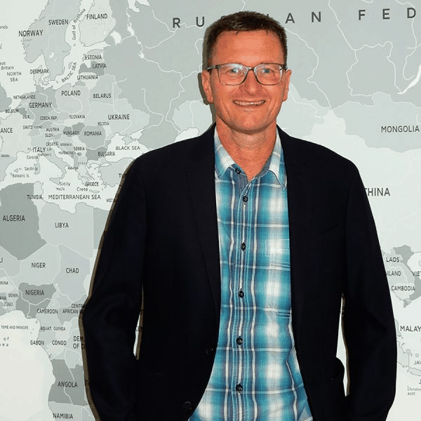 Jaco Karssemeijer
